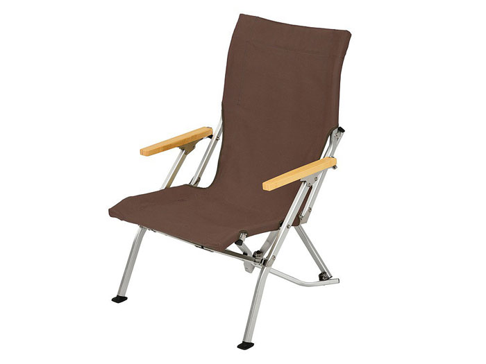 LOW CHAIR 30 (BROWN)