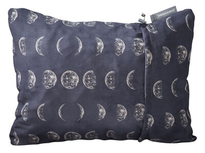 COMPRESSIBLE PILLOW MOON
