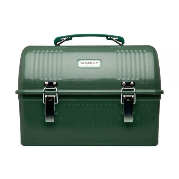 CLASSIC LUNCH BOX HAMMERTONE GREEN