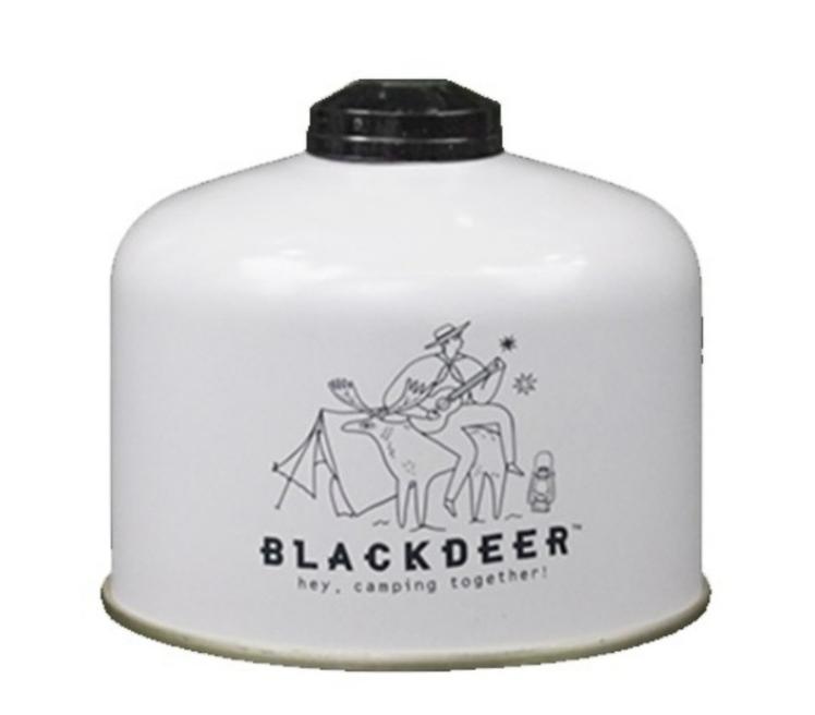 BLACK DEER GAS 230G.