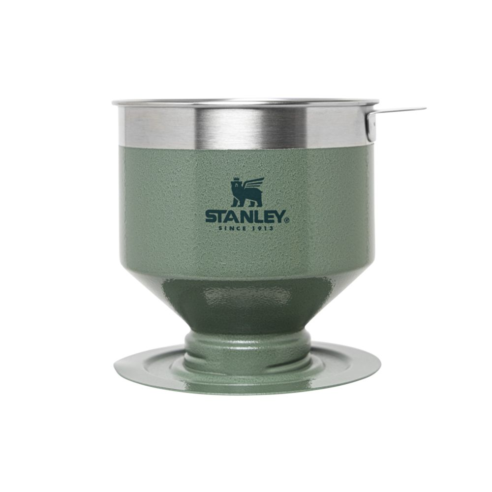 CLASSIC POUR OVER HAMMERTONE GREEN