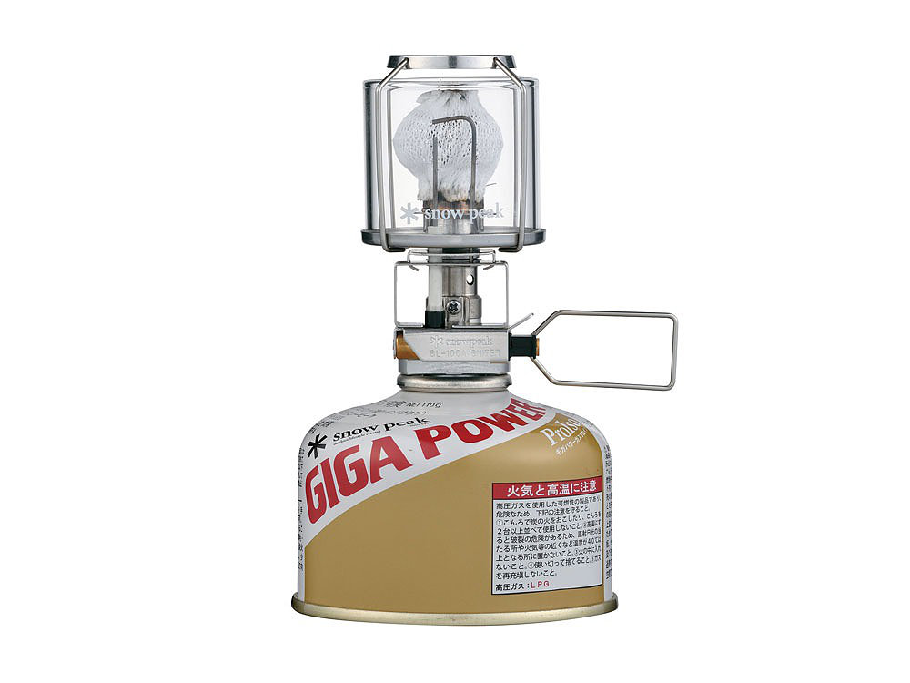 GIGA POWER LANTERN TEN AUTO