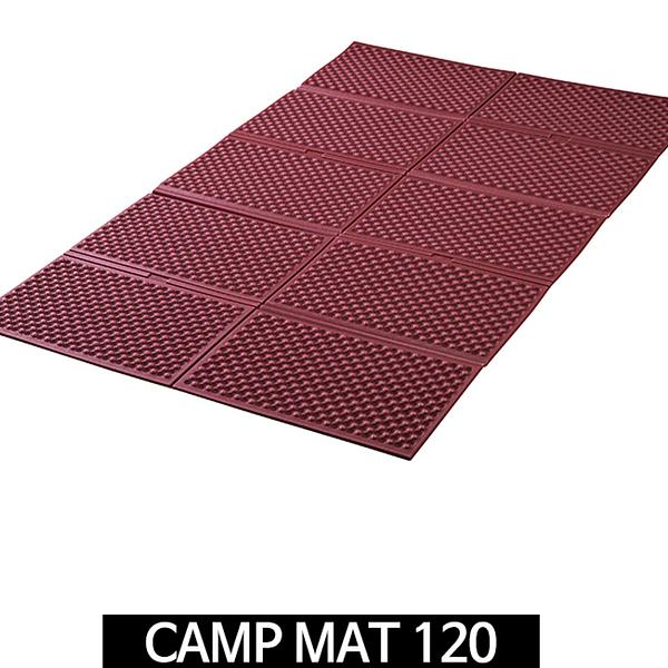 CAMP MAT (120, 160, 200, 240, 260)